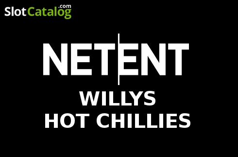 Willys Hot Chillies 2020-03-04