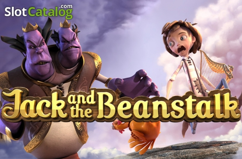 Jack and the Beanstalk (Video Slot from NetEnt)