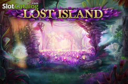 Lost Island (NetEnt) (Video Slot z NetEnt)