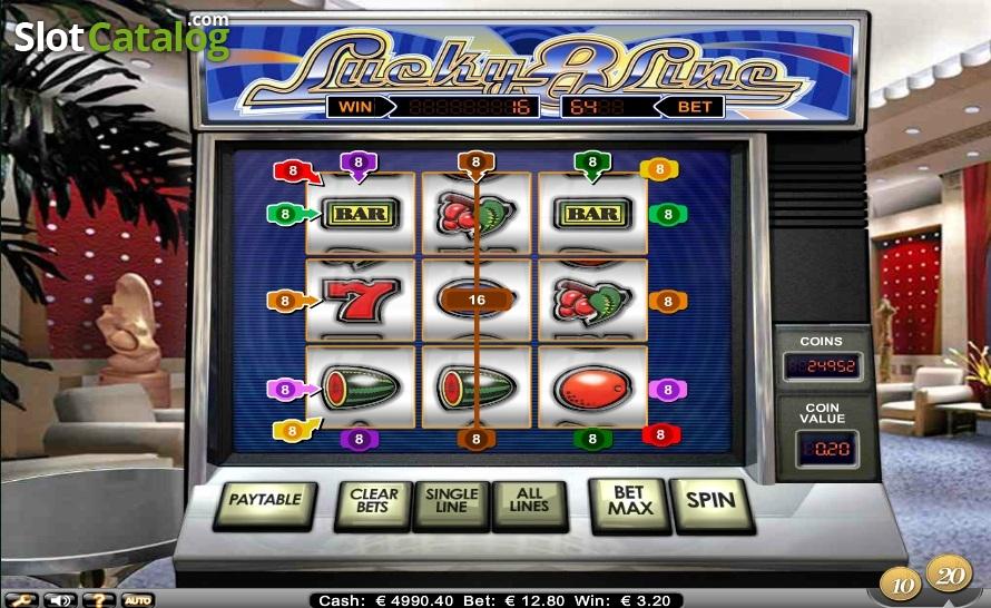 Lucky 8 Auto >> Lucky 8 Line Slot ᐈ Claim A Bonus Or Play For Free