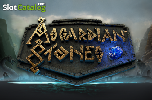 Asgardian Stones Video Slot z NetEnt