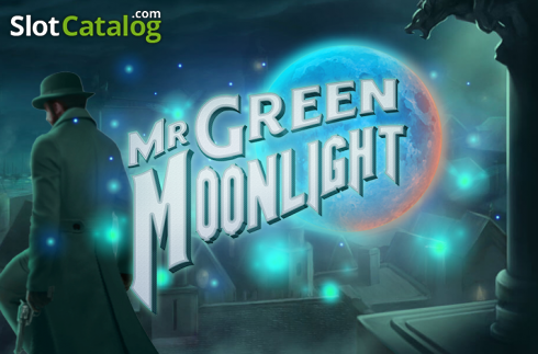 Mr Green: Moonlight (Video Slots from NetEnt)