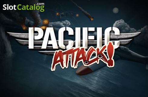 Pacific Attack (Video Slot från NetEnt)