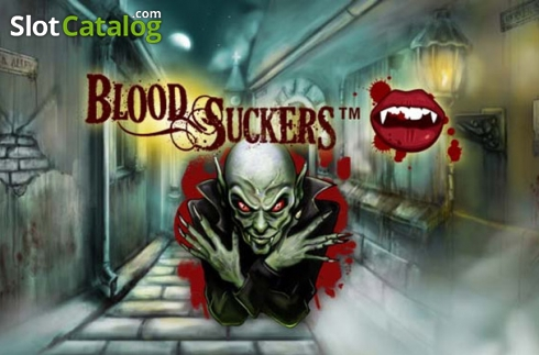 Blood Suckers 2 (Video Slot from NetEnt)