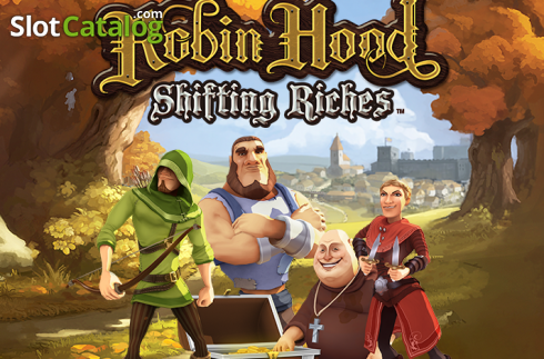 Robin Hood: Shifting Riches (Video Slot a partire dal NetEnt)