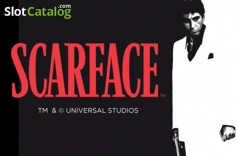 Scarface (Slot de video a partir de NetEnt)