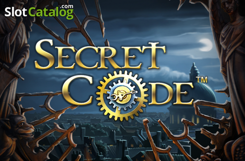 Secret Code (Video Slot from NetEnt)