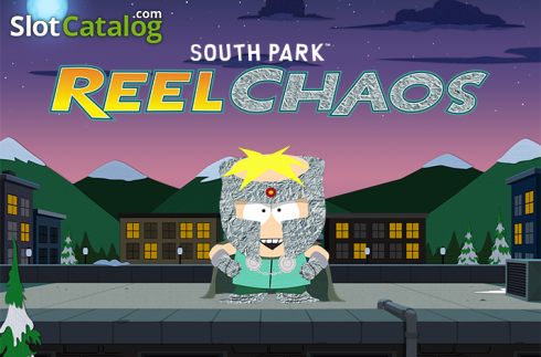 South Park: Reel Chaos (Video Slot from NetEnt)