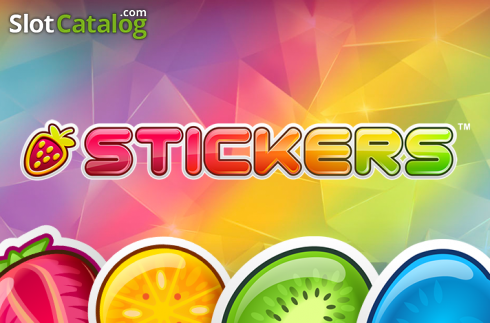 Stickers (Video Slot z NetEnt)