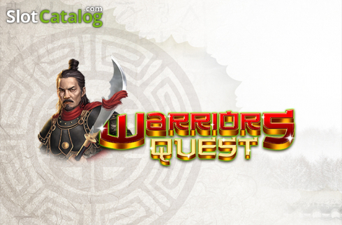 Warriors Quest (Video Slots from NetGaming)