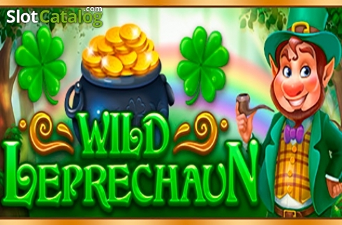Wild Leprechaun (Ranura de video de NetoPlay)
