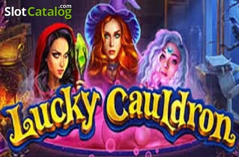 Lucky Cauldron