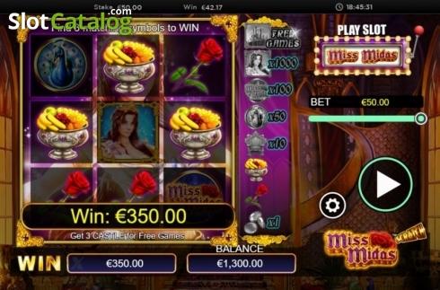 Spiele MiГџ Midas / Scratch - Video Slots Online