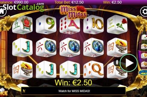 Spiele MiГџ Midas (Dice) - Video Slots Online