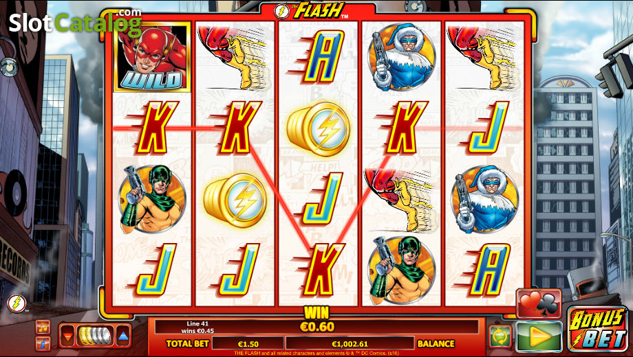 Video Slots Flash
