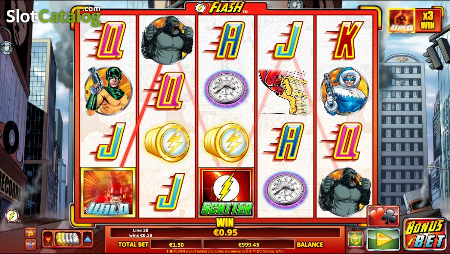 Video Slots Flash