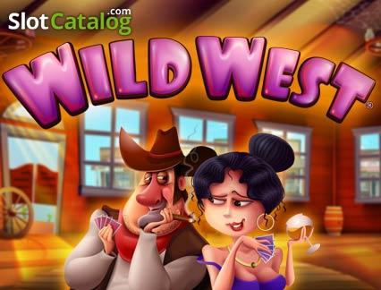 Wild west slot jogos