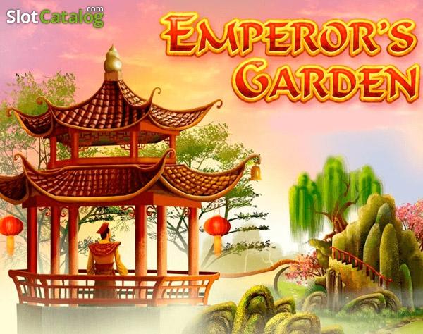 Emporors Garden