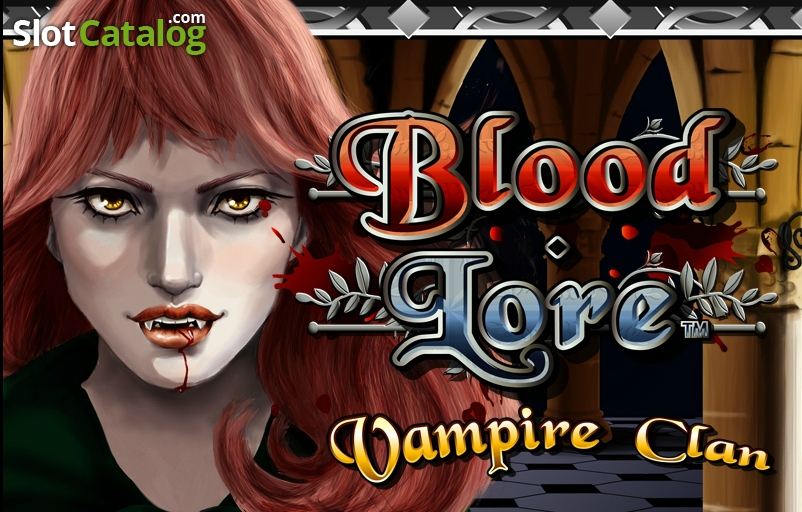Spiele Bloodlore Vampire Clan - Video Slots Online