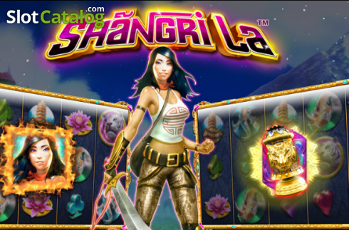 Chinese Opera (Video Slot from KA Gaming)