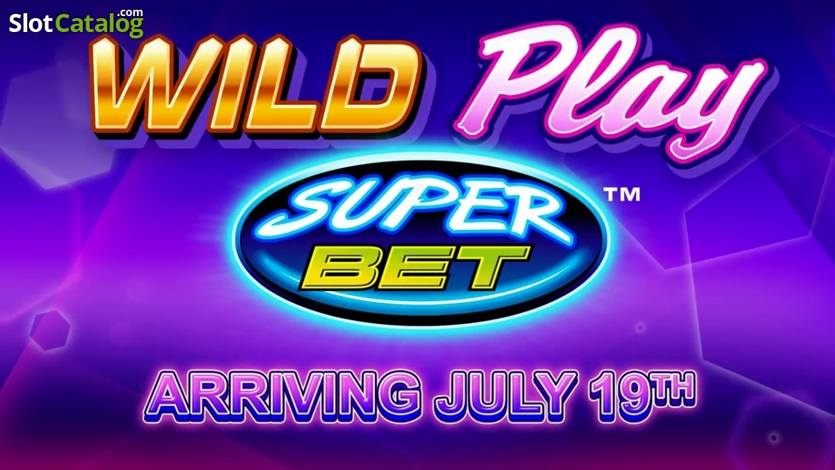 Wild Play SuperBet - Mobil6000