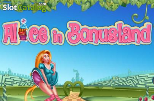 Alice in Bonusland (Video Slots from NextGen)