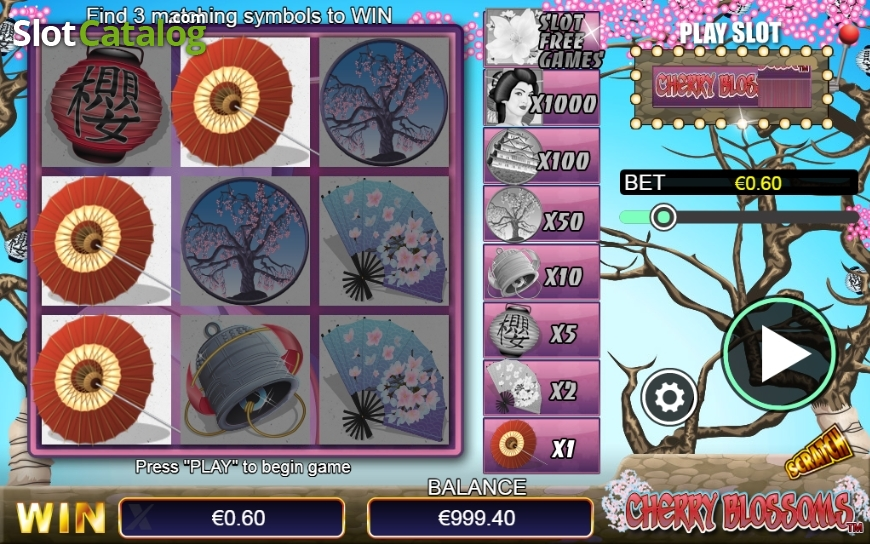 Games png cherry blossoms nextgen gaming slot game store park disney