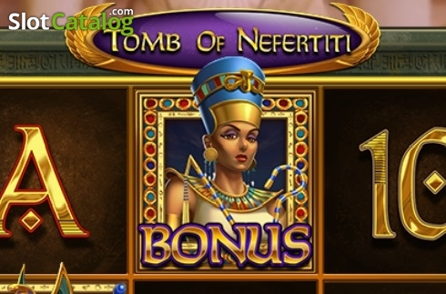 Tomb Of Nefertiti (Video Slot from Nolimit City)