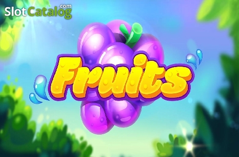 Fruits (Nolimitcity)