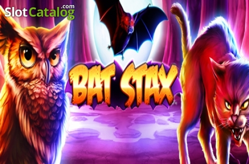 Bat Stax (Video Slot from Novomatic)