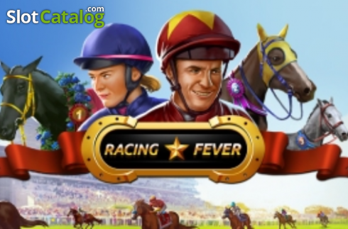 Racing Fever (Video Slots from We Are Casino)