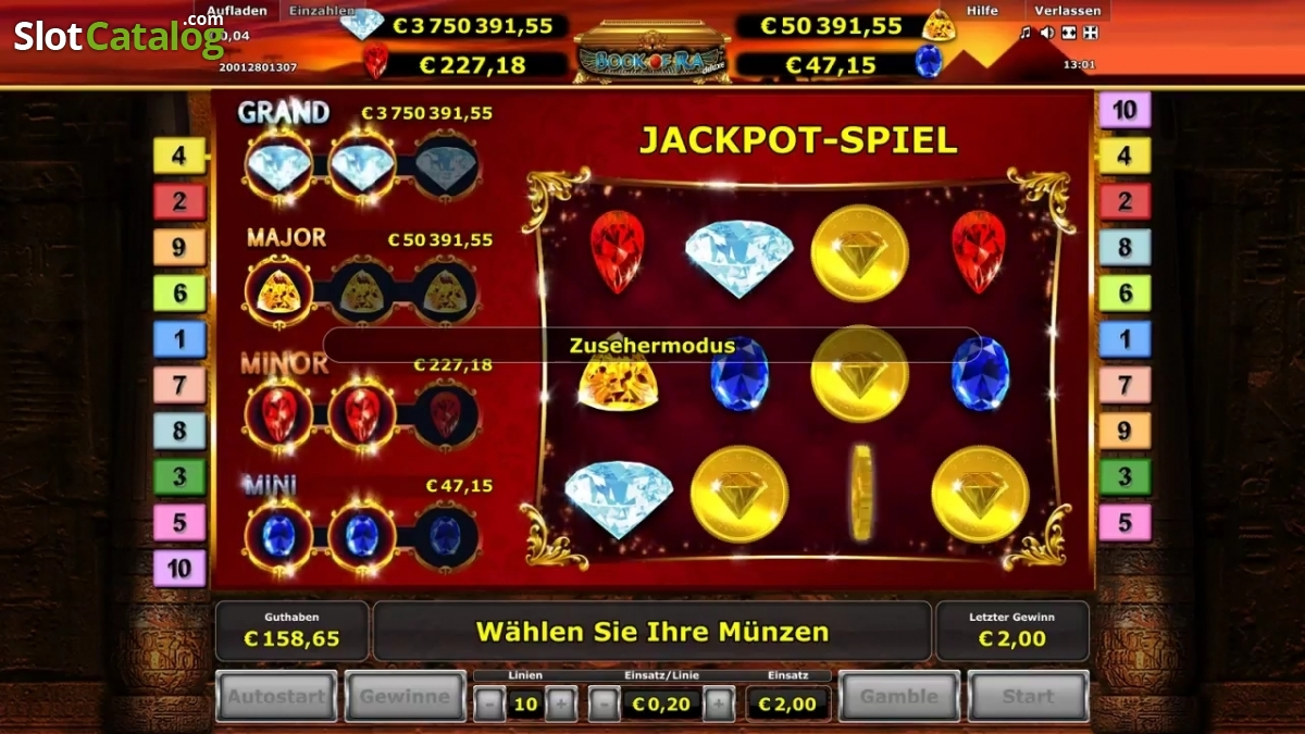 book of ra kingdom slots