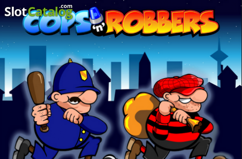 Cops 'n' Robbers Safecracker (Mazooma)
