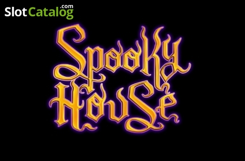 Pantalla1. Spooky House (Ranura de video de Novomatic)