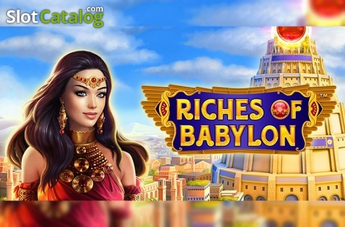 Riches of Babylon