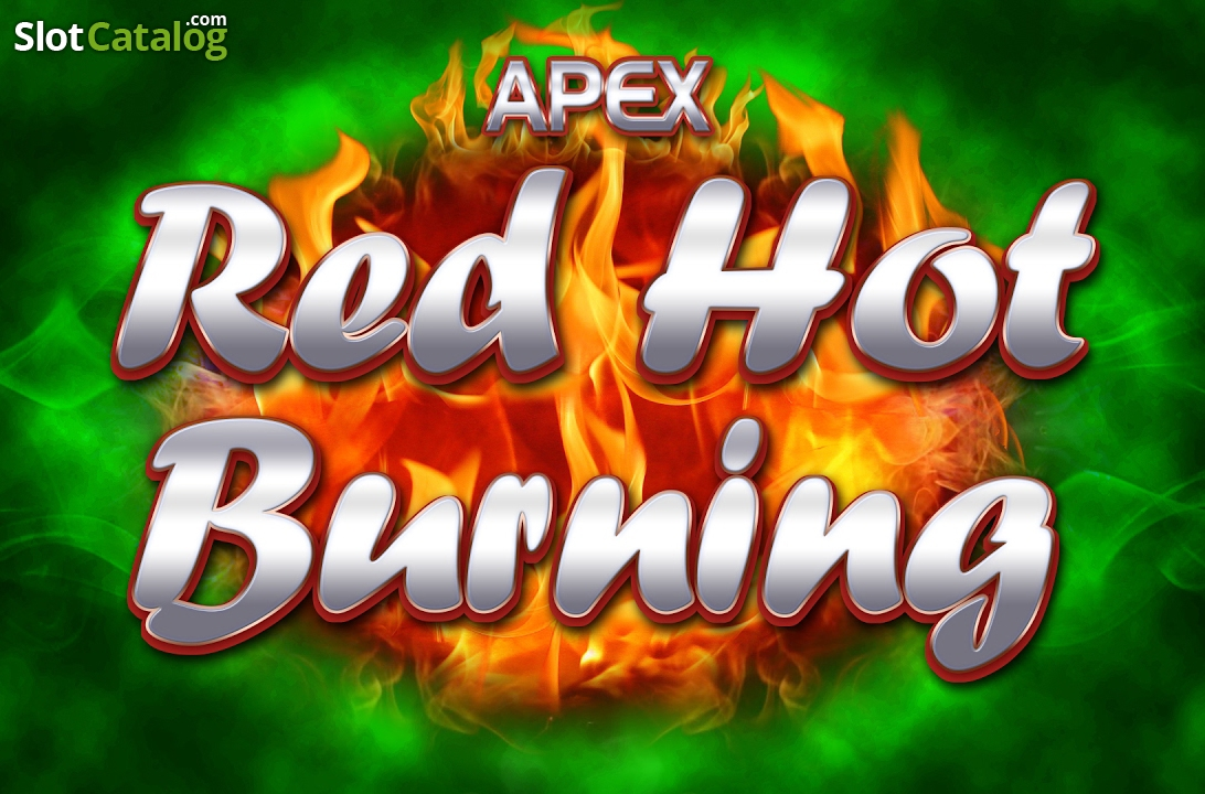 Red Hot Burning Slot Áˆ Rtp Review And Where To Play