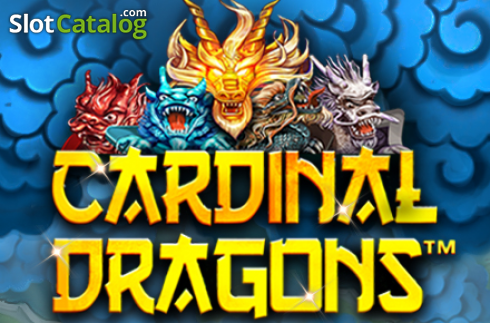 Cardinal Dragons (Video Slot from Nucleus Gaming)