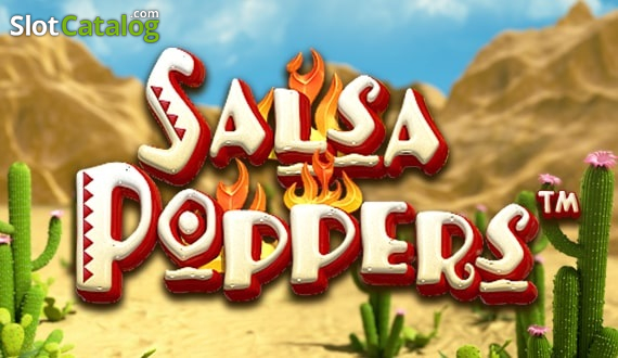Spiele Salsa Poppers - Video Slots Online