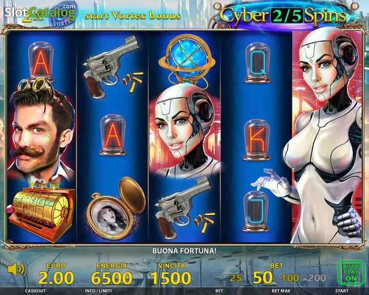 Vortex Slot Review, Bonus Codes & where to play from United Kingdom