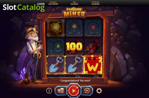 Spiele Fortune Miner - Video Slots Online