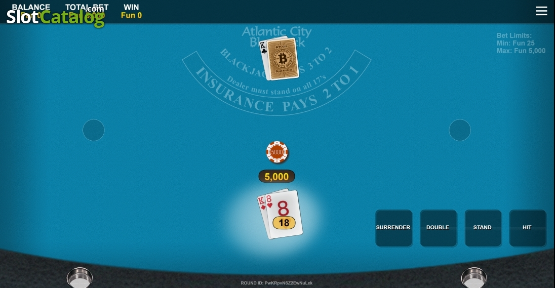 Source port blackjack 1025