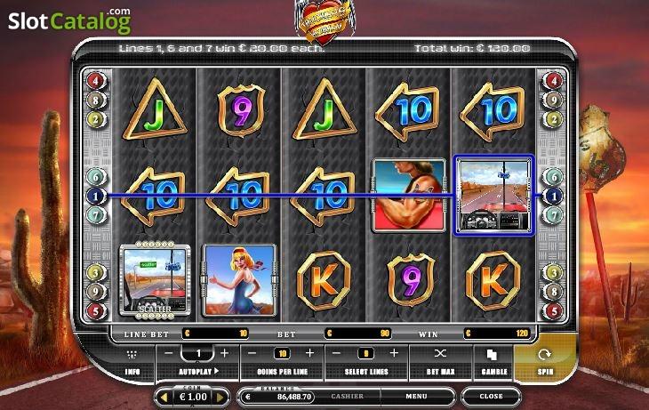 Spiele TruckerS Heaven - Video Slots Online