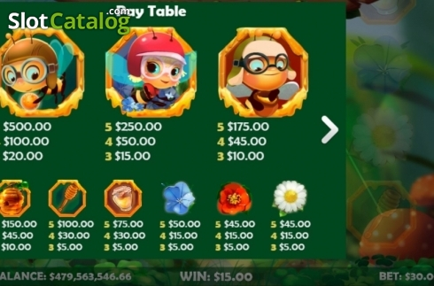Spiele Money Honey - Video Slots Online
