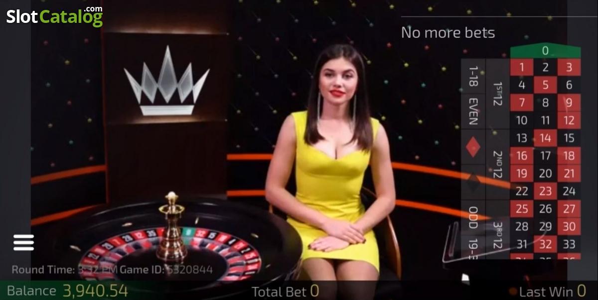 Casino Live Spielen