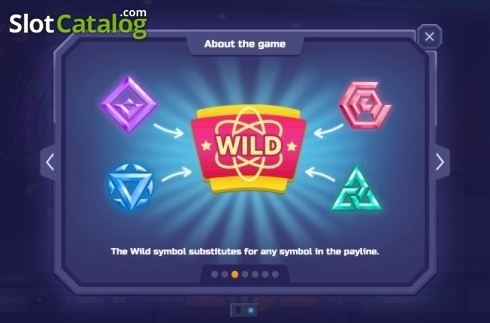 Features. Tony's Reel (Video Slot from TrueLab Games)