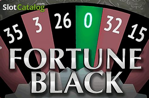 Fortuna Black