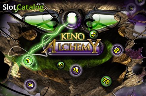 Keno Alchemy