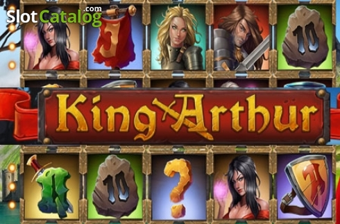 King Arthur(Others)