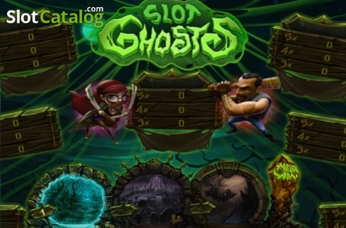 Slot Ghosts