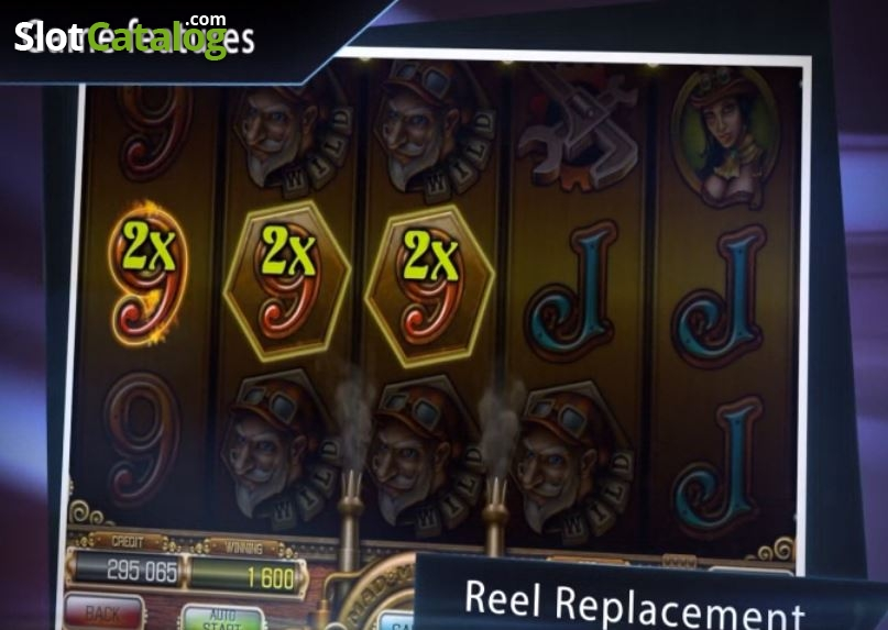 Mad Mechanic Deluxe Slot Review, Bonus Codes & where to play from United  Kingdom